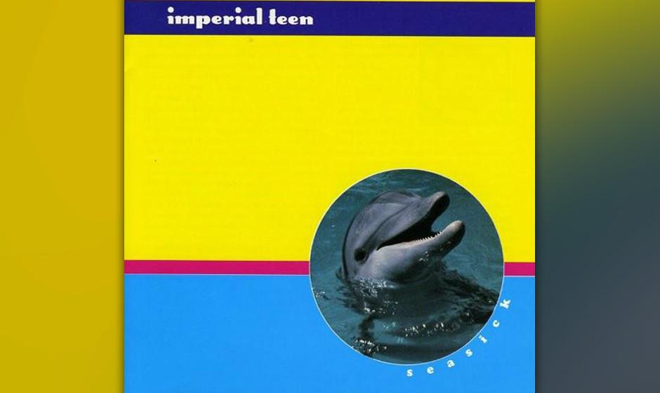Herz-Platte: Imperial Teen - Seasick