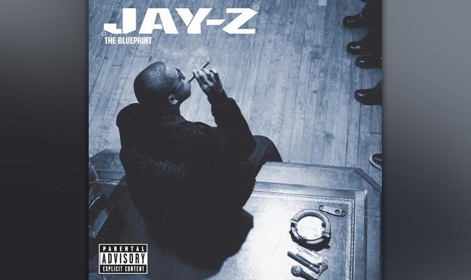 Herz-Platte: Jay-Z - The Blueprint