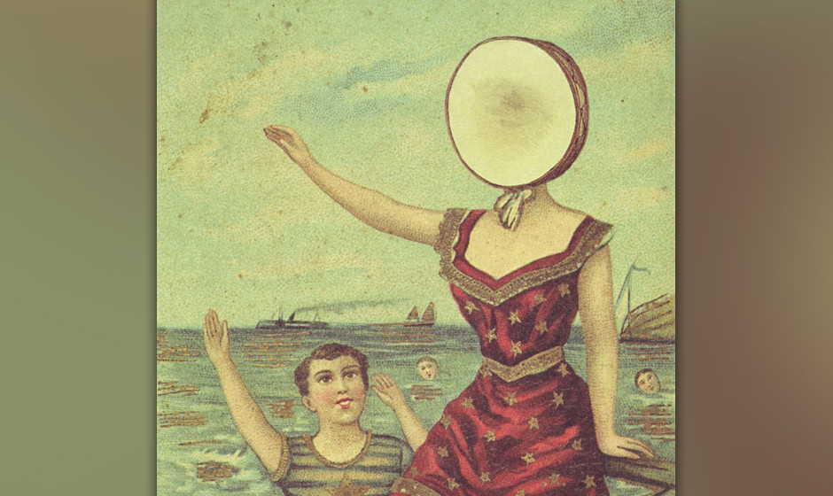 Herz-Platte: Neutral Milk Hotel - In The Aeroplane Over The Sea