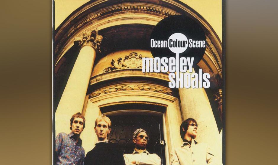 Herz-Platte: Ocean Colour Scene - Moseley Shoals