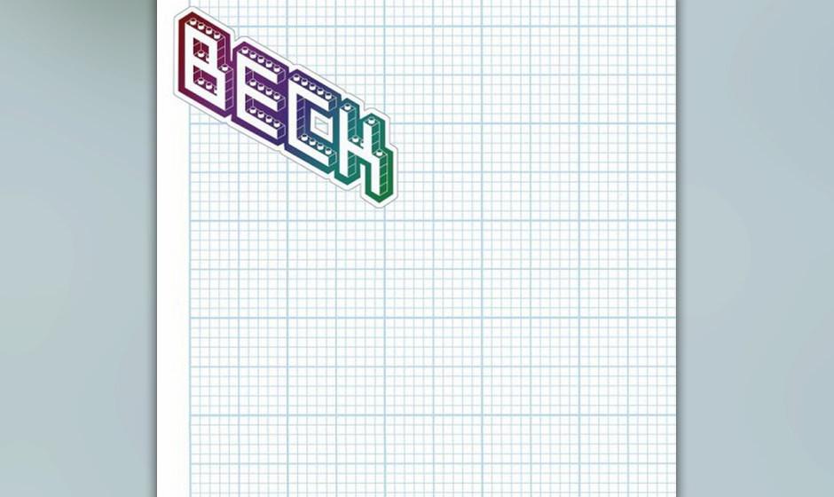 Herz-Platte: Beck - The Information