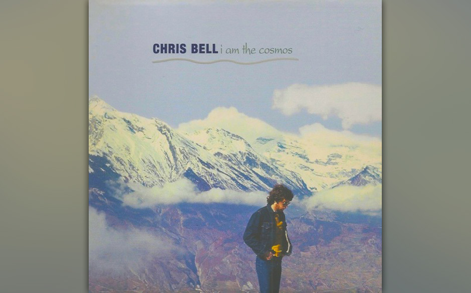 Herz-Platte: Chris Bell - I Am The Cosmos