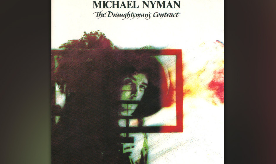 Herz-Platte: Michael Nyman - The Draughtsman's Contract