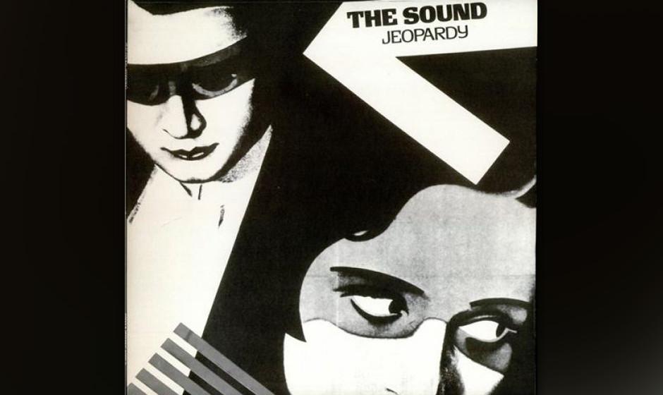Herz-Platte: The Sound - Jeopardy