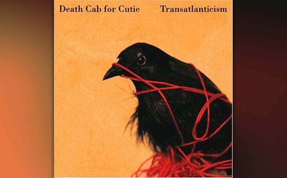 Herz-Platte: Death Cab For Cutie - Transatlanticism