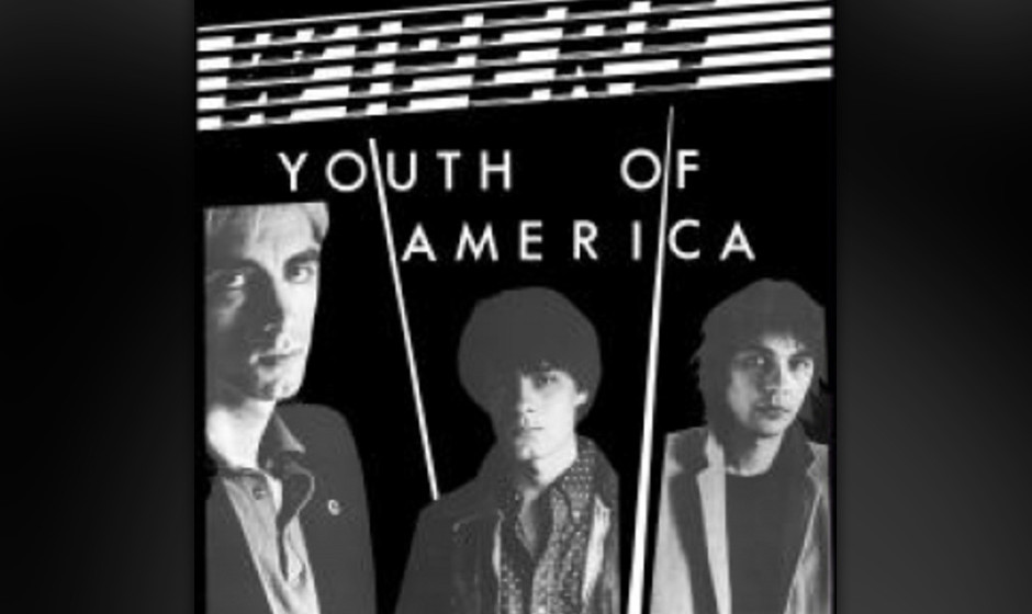 Herz-Platte: Wipers - Youth Of America