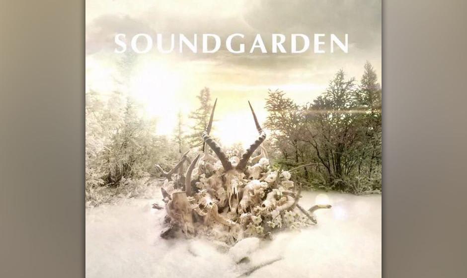 Soundgarden...
