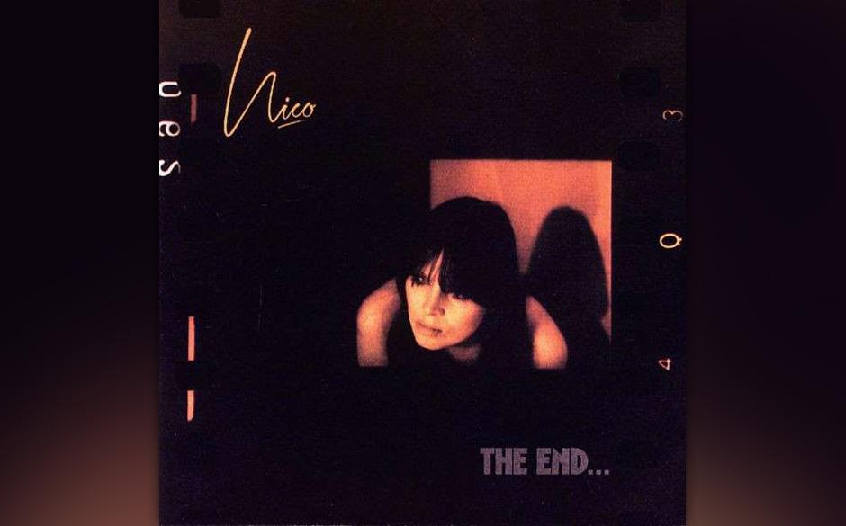 Nico - The End