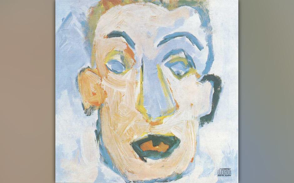 2. Bob Dylan  - Self Portrait