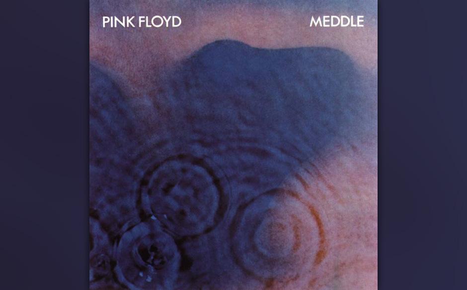 6. Pink Floyd - Meddle