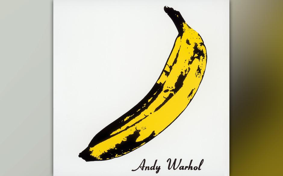 8. The Velvet Underground - The Velvet Underground & Nico