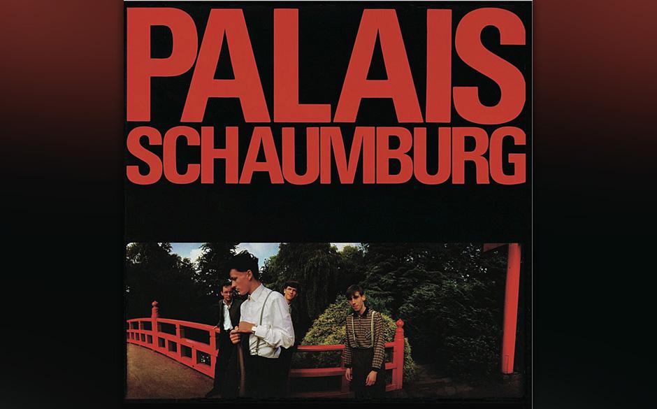 Palais Schaumburg – Palais Schaumburg (2 LPs + CD + 7'')