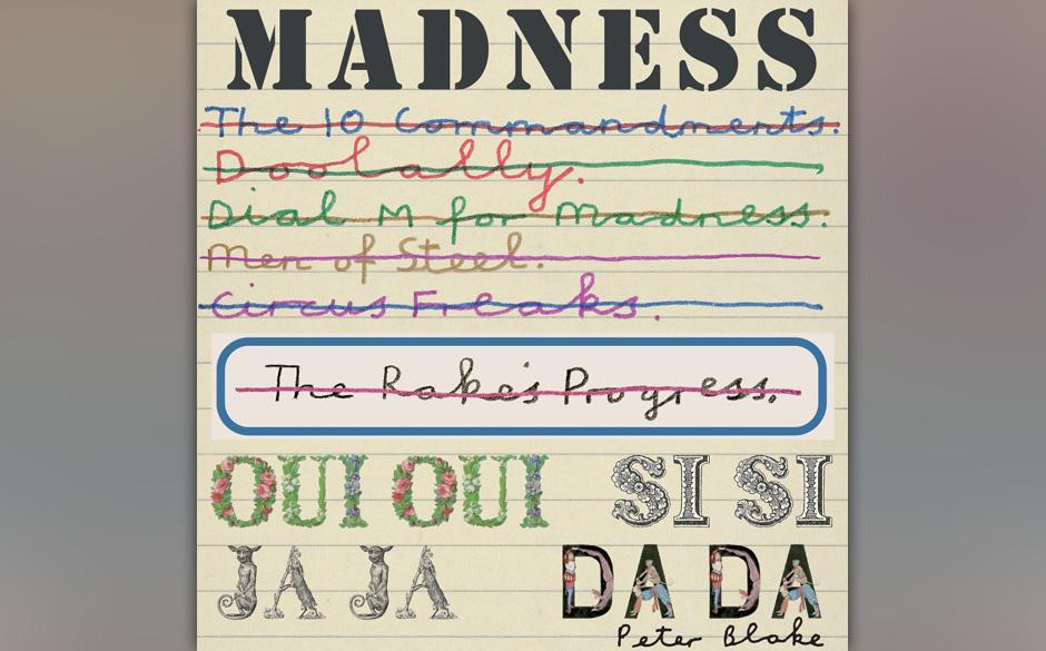 Madness –Oui, Oui, Si Si, Ja, Ja, Da, Da