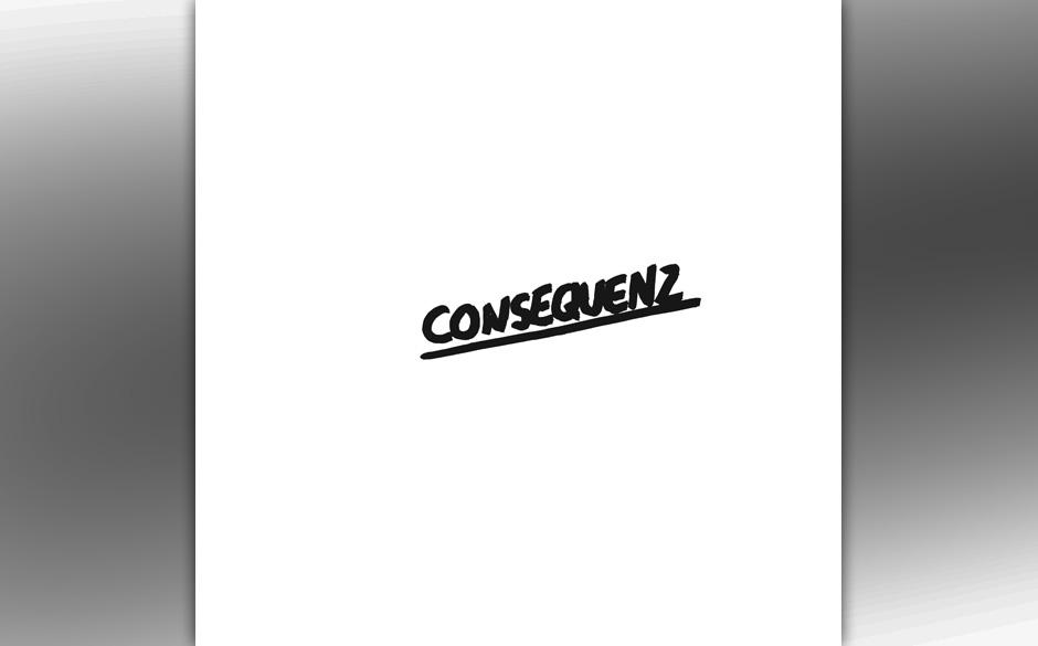 Conrad Schnitzler – Consequenz