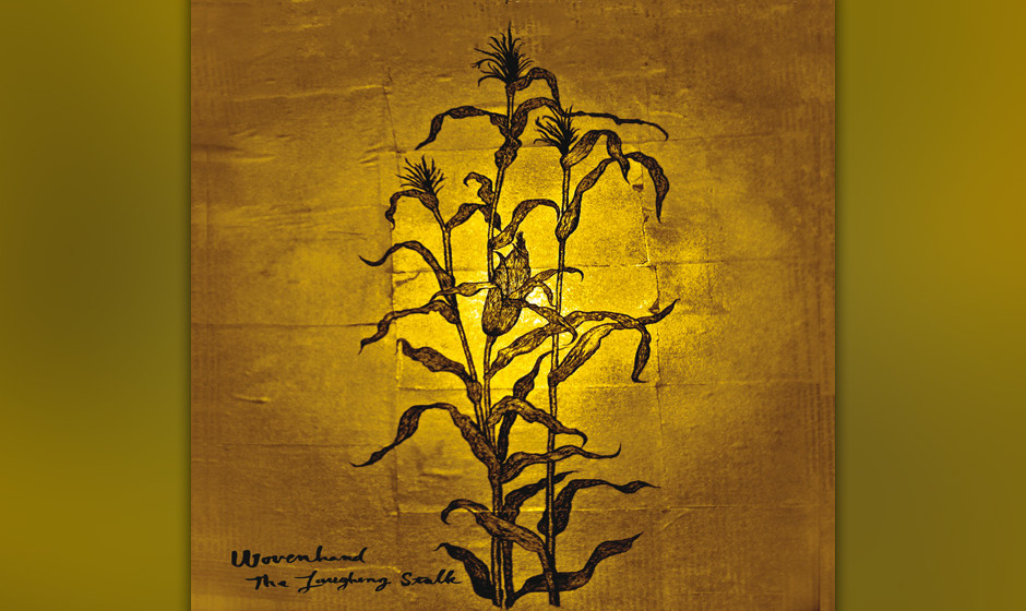 Woven Hand –The Laughing Stock