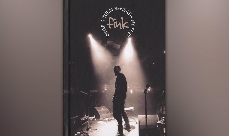 Fink –Wheels Turn Beneath My Feet (2 LPs)