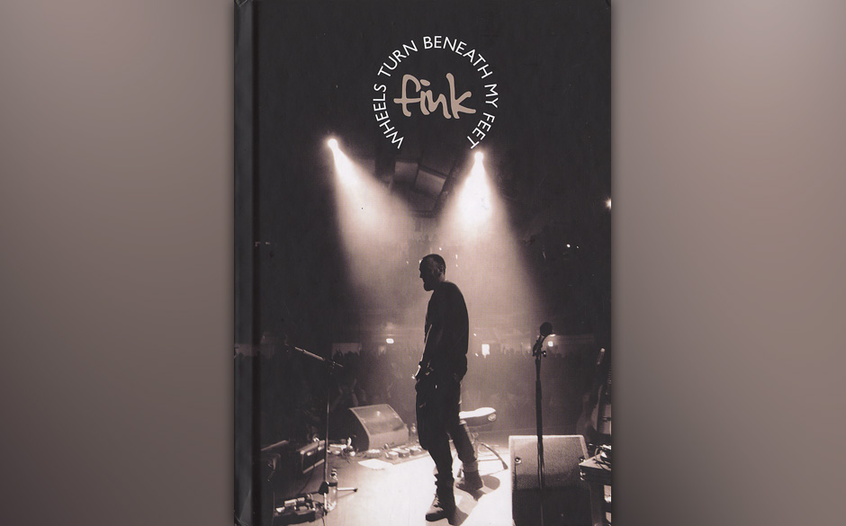 Fink – Wheels Turn Beneath My Feet (2 LPs)
