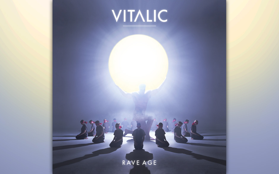 Vitalic –Rave Age (2 LPs)