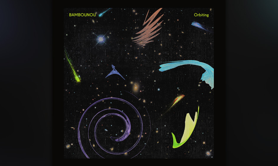 Bambounou –Orbiting (2 LPs)