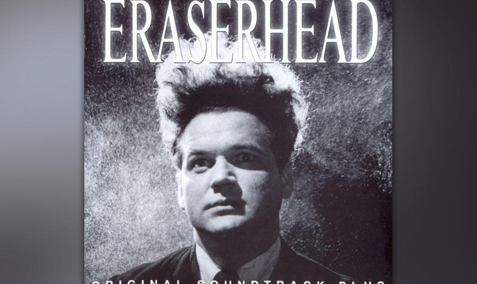 Die Musik von Eraserhead (Sacred Bones/Cargo) wurde von Lynch zusammen mit dem Musiker Peter Ivers und seinem langjährigen S