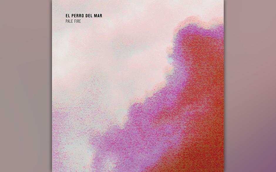 El Perro Del Mar – Pale Fire