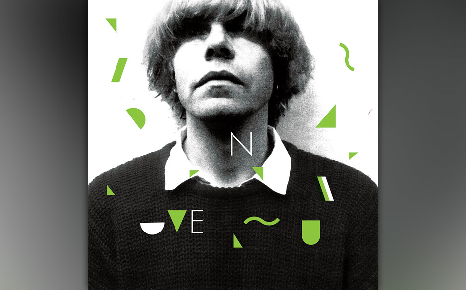 Tim Burgess – Oh No I Love You (2 LPs)