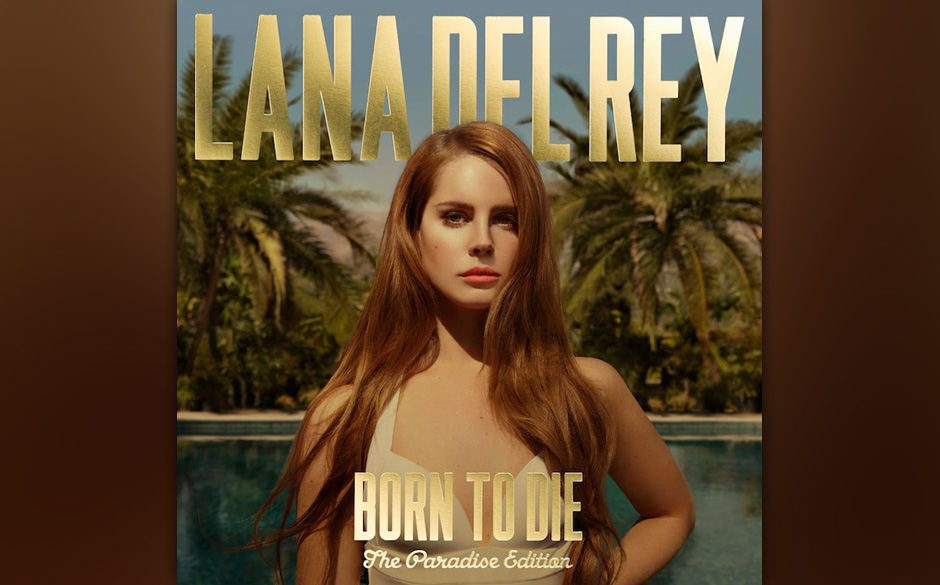 Del Rey, Lana 'Born To Die - The Paradise Edition'