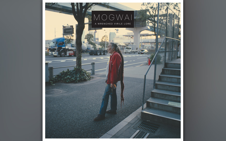 Mogwai 'A Wrenched Virile Lore'