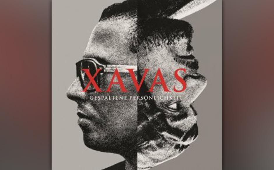 Xavas 'Gespaltene Persönlichkeit'