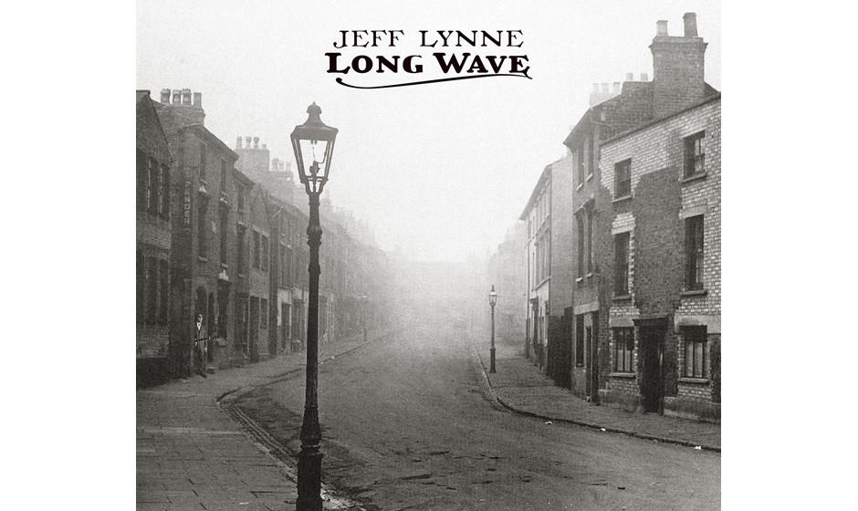 Mit seinem neuen Studioalbum 'Long Wave' auf Platz sieben …