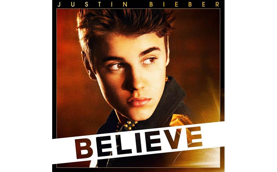 Zum Vergleich: Die Aktuelle von Justin Bieber brachte es in ihrer ersten Woche nur auf 347000 Verkäufe.