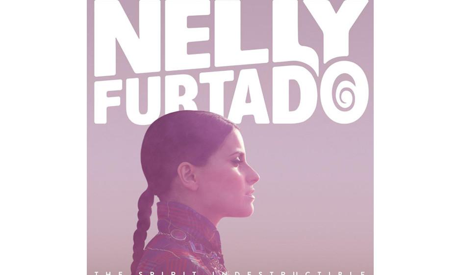Karriereeinbruch bei Nelly Furtado: Sechs Jahre nach ihrem letzten englischsprachigen Album, dem Zehn-Millionen-Seller 'Loose
