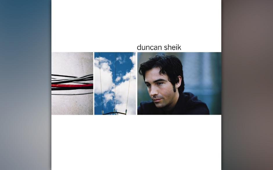 Duncan Sheik –Humming (1998)