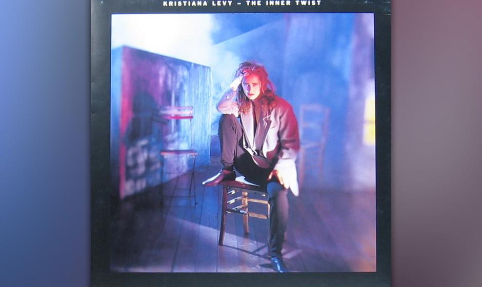 Kristiana Levy – The Inner Twist (1989)