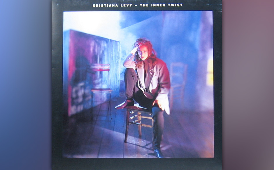 Kristiana Levy – The Inner Twist (1989)