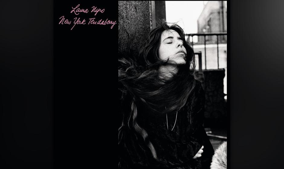 Laura Nyro – New York Tenderberry(1969)