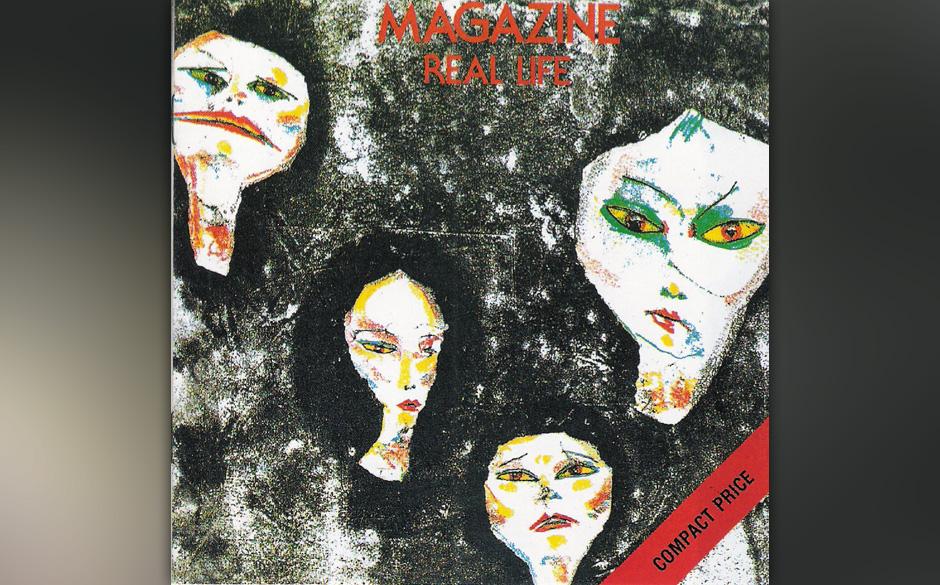 Magazine –Real Life (1978)