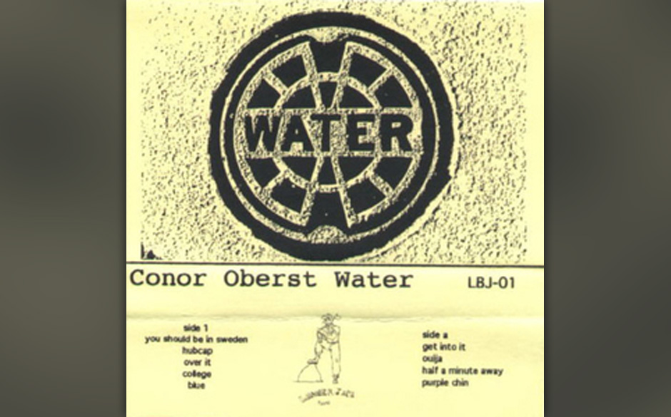 Conor Oberst – Water (1993)