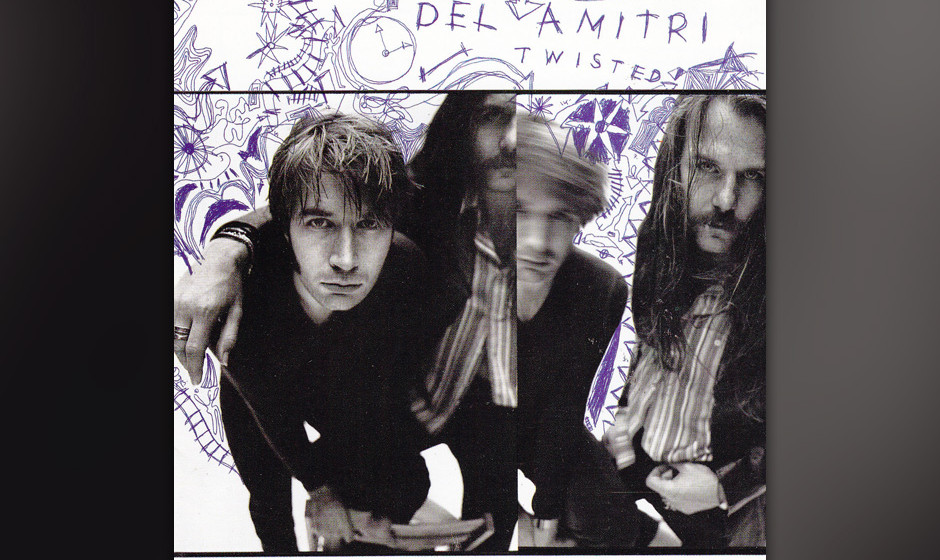 Del Amitri –Twisted (1995)