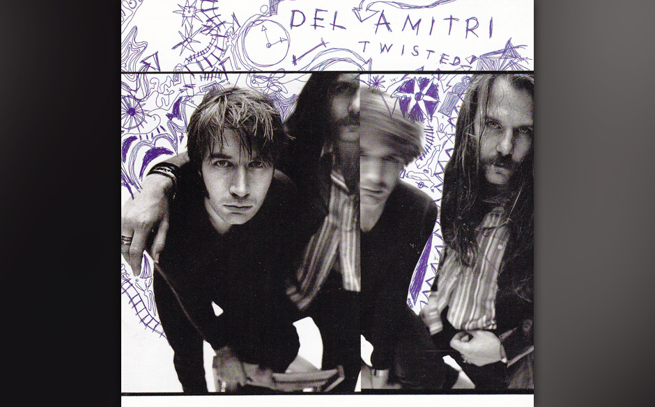 Del Amitri – Twisted (1995)