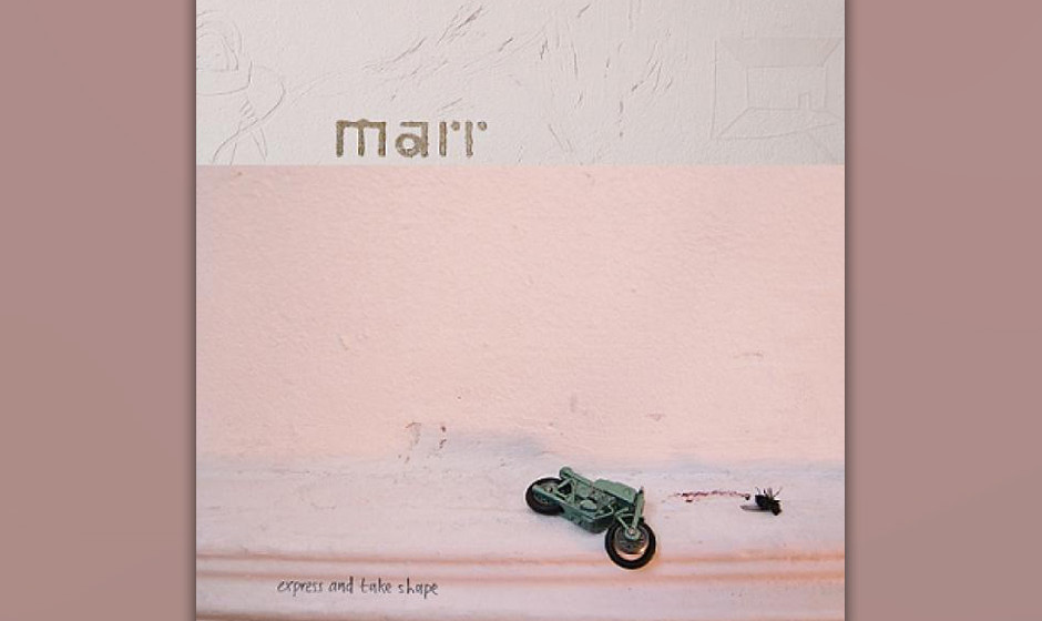 Marr – Express And Take Shape (2004)