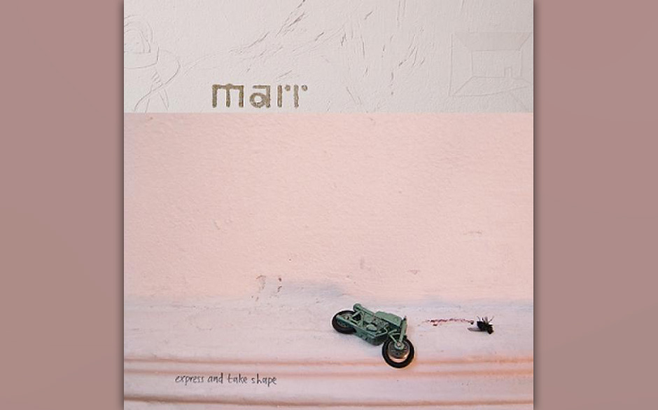 Marr ‎– Express And Take Shape (2004)