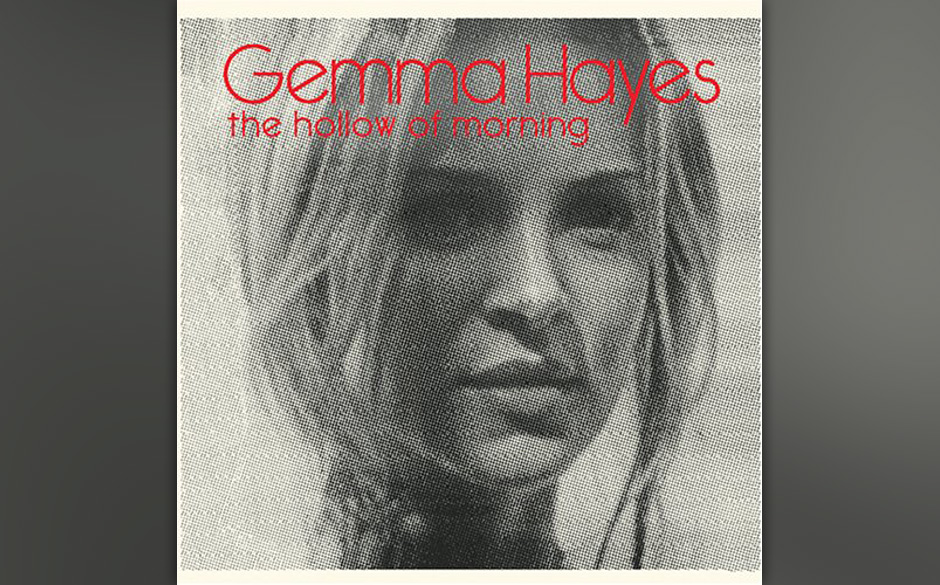 Gemma Hayes – The Hollow of Morning (2008)
