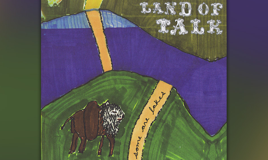 Land of Talk –Some are Lakes (2008)