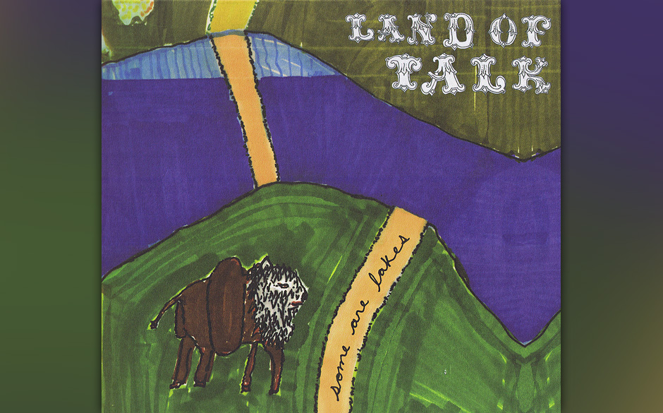 Land of Talk – Some are Lakes (2008)