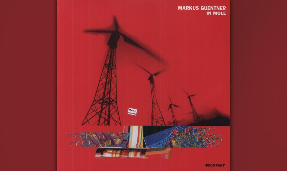 Markus Guentner –In Moll (2001)