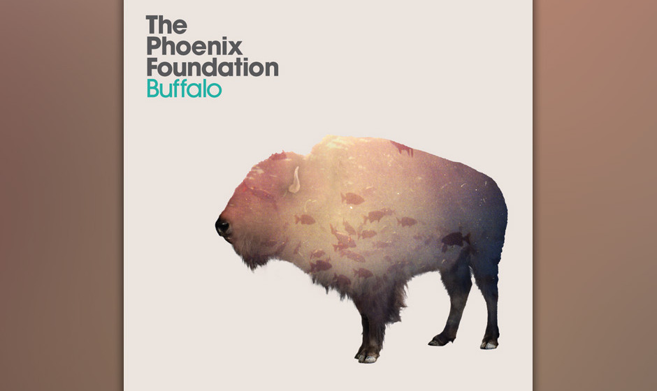 The Phoenix Foundation –Buffalo (2010)