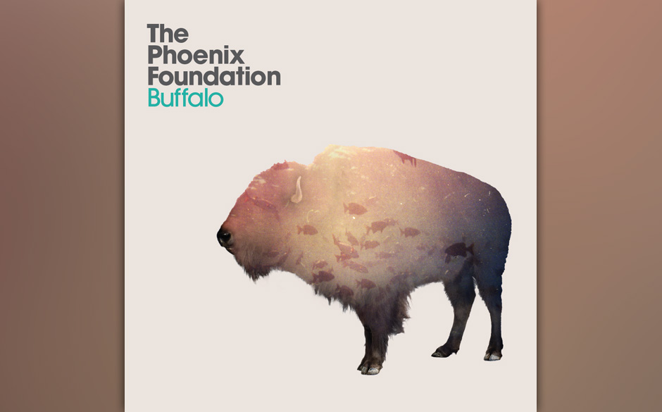 The Phoenix Foundation – Buffalo (2010)