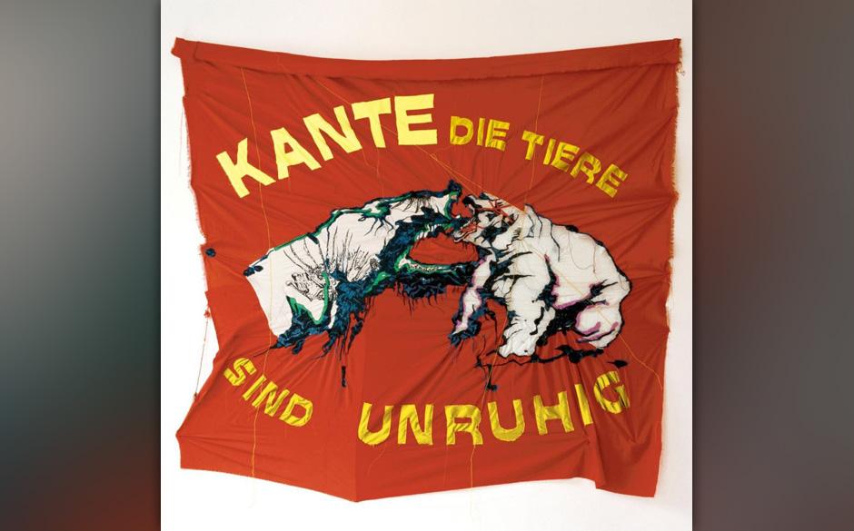 Kante - Die Tiere Sind Unruhig (2006)