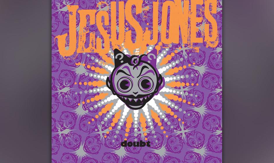 Jesus Jones –Doubt (1991)